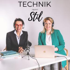 Technik trifft Stil Podcast