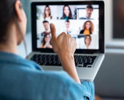 Videokonferenz erfolgreich durchführen