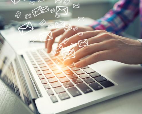 E-Mail Kommunikation