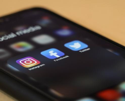 Social Media Netiquette